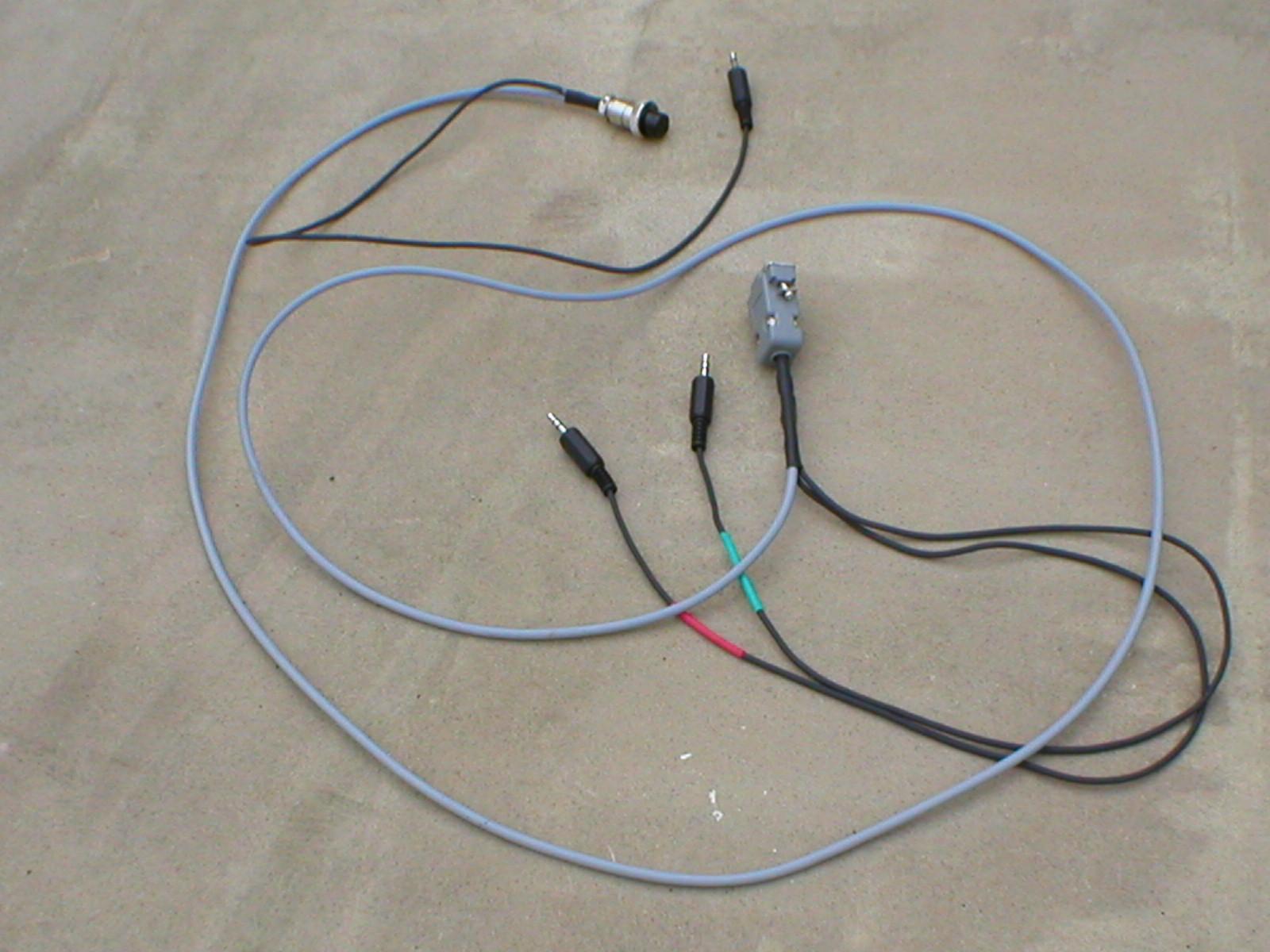 Comport Kabel